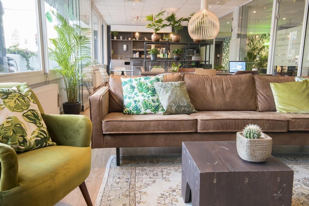 Duurzame hotels getaway Nederland