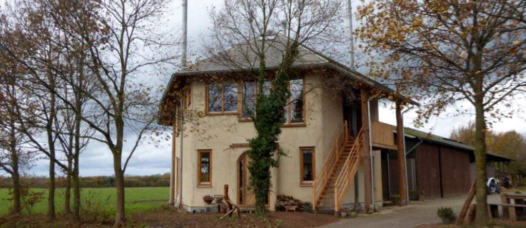 Duurzame hotels getaway Achterhoek
